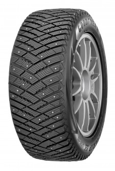 Шины Good Year UltraGrip Ice Arctic SUV 265/60 R18 114T