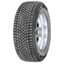 Шины Michelin Latitude X-Ice North 2+ 275/40 R20 106T