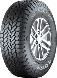 Шины General Tire Grabber AT3 275/40 R20 106V