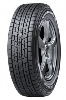 Шины Dunlop Winter MAXX SJ8 265/60 R18 110R